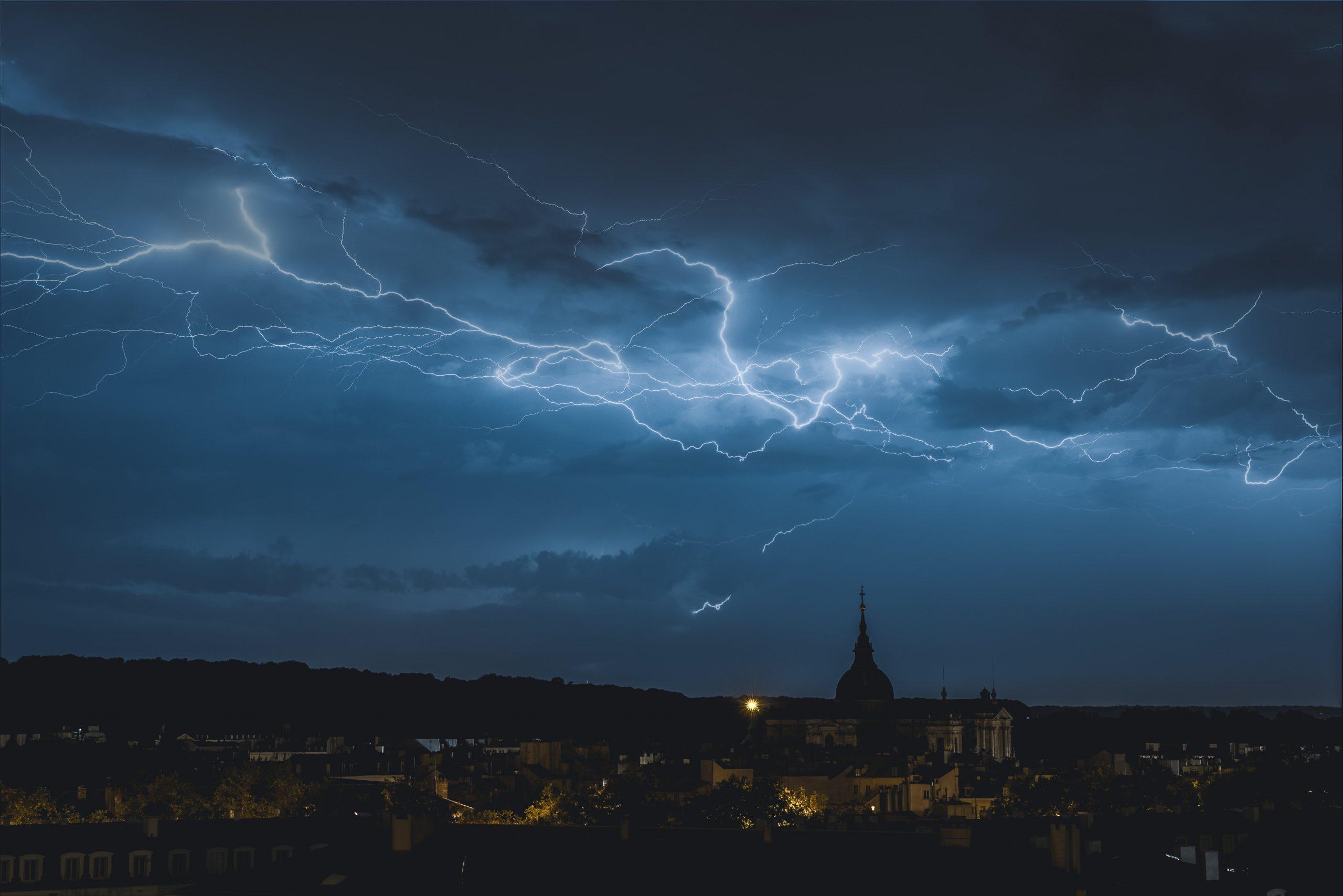 Prognoza meteo ANM. Vremea schimbă foaia în București