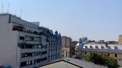 Photo of Prognoza meteo ANM. Vreme instabilă în București, avertizări meteo în țară