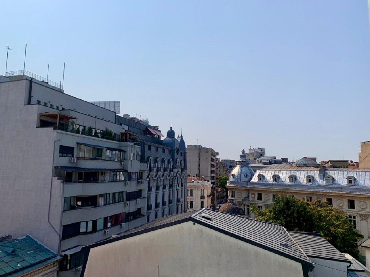 Prognoza meteo ANM. Vreme instabilă în București, avertizări meteo în țară