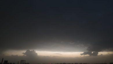 Photo of Prognoza meteo pentru București. A început ploaia în Capitală. ANM avertizează că pot veni furtuni violente | VIDEO UPDATE