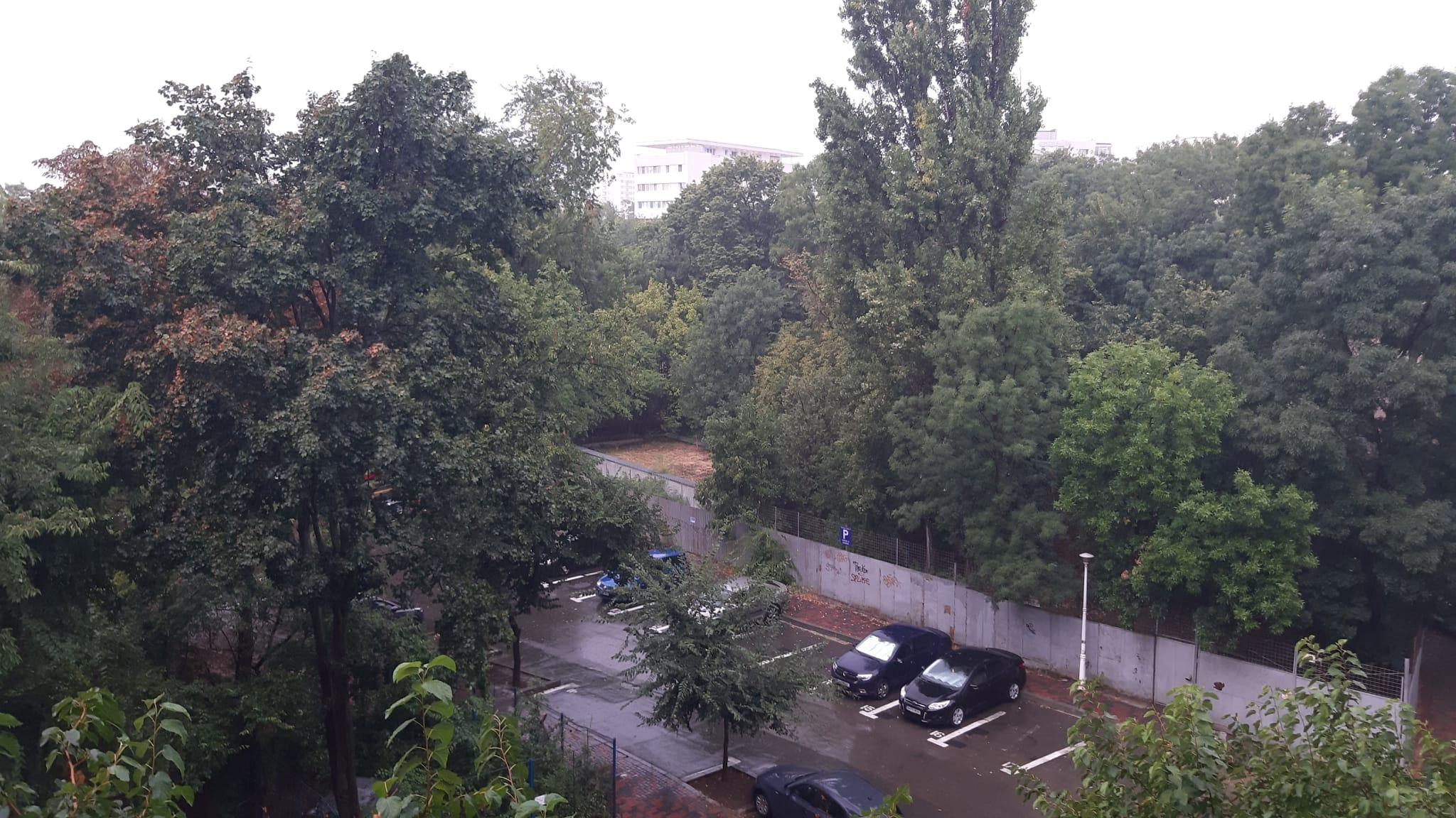 Prognoza meteo ANM. Toamna începe să-și intre în drepturi în București