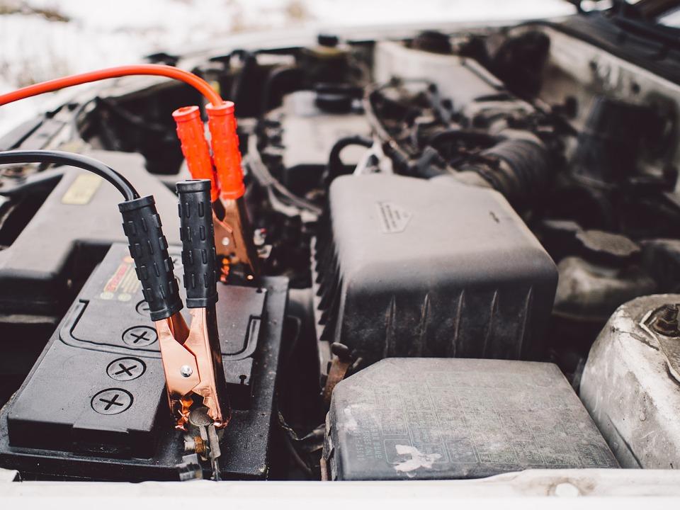 Cum să Alegi un Redresor pentru Bateria Mașinii (P)