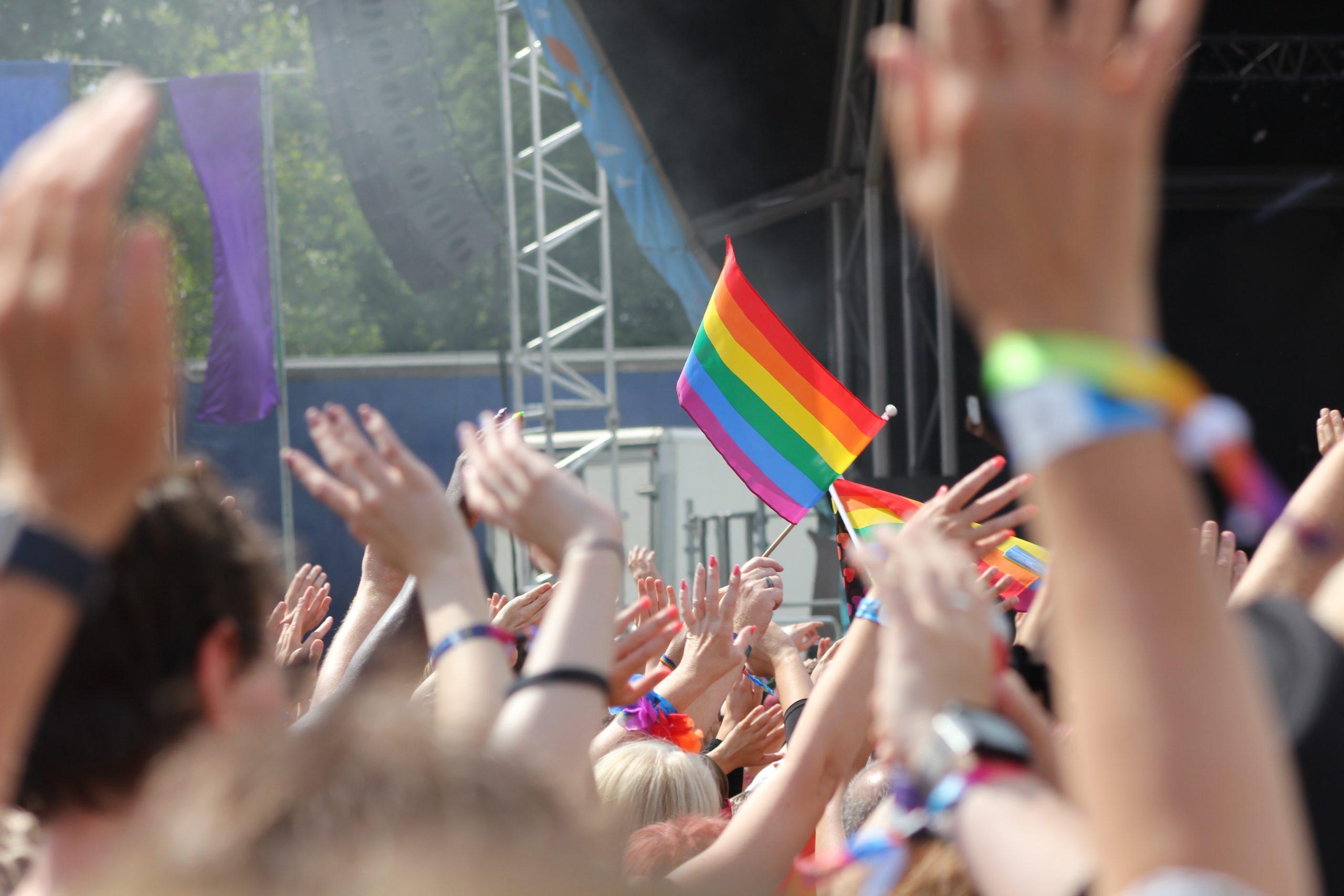 Bucharest Pride și Marșul Normalității au loc sâmbătă în centrul Bucureștiului. La ce oră sunt organizate cele două marșuri