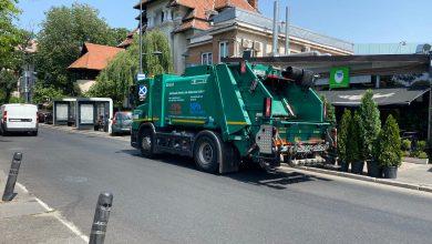 Photo of Răsturnare de situație în scandalul gunoaielor. Romprest acceptă să asigure curățenia în Sectorul 1 la jumătate din prețul cerut în iarnă