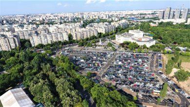 """Photo of În Sectorul 4 nu-i de joacă. Doar în ultima lună au fost ridicate aproape 1.000 de mașini. """"Folosiți parcările publice"""", transmite Daniel Băluță"""