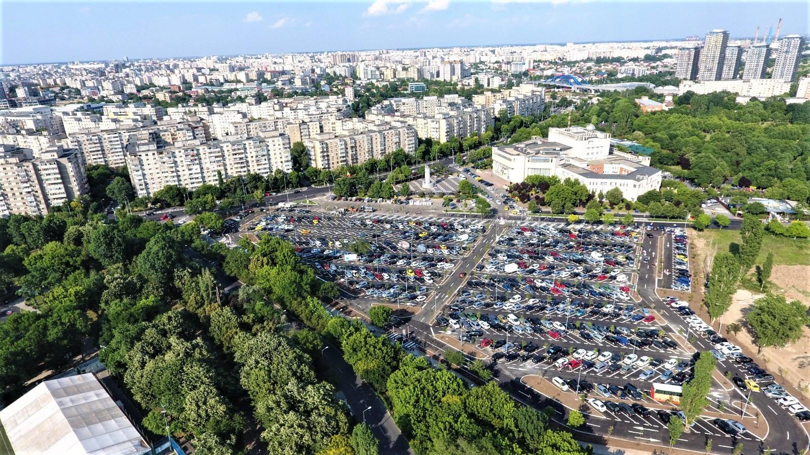 """În Sectorul 4 nu-i de joacă. Doar în ultima lună au fost ridicate aproape 1.000 de mașini. """"Folosiți parcările publice"""", transmite Daniel Băluță"""