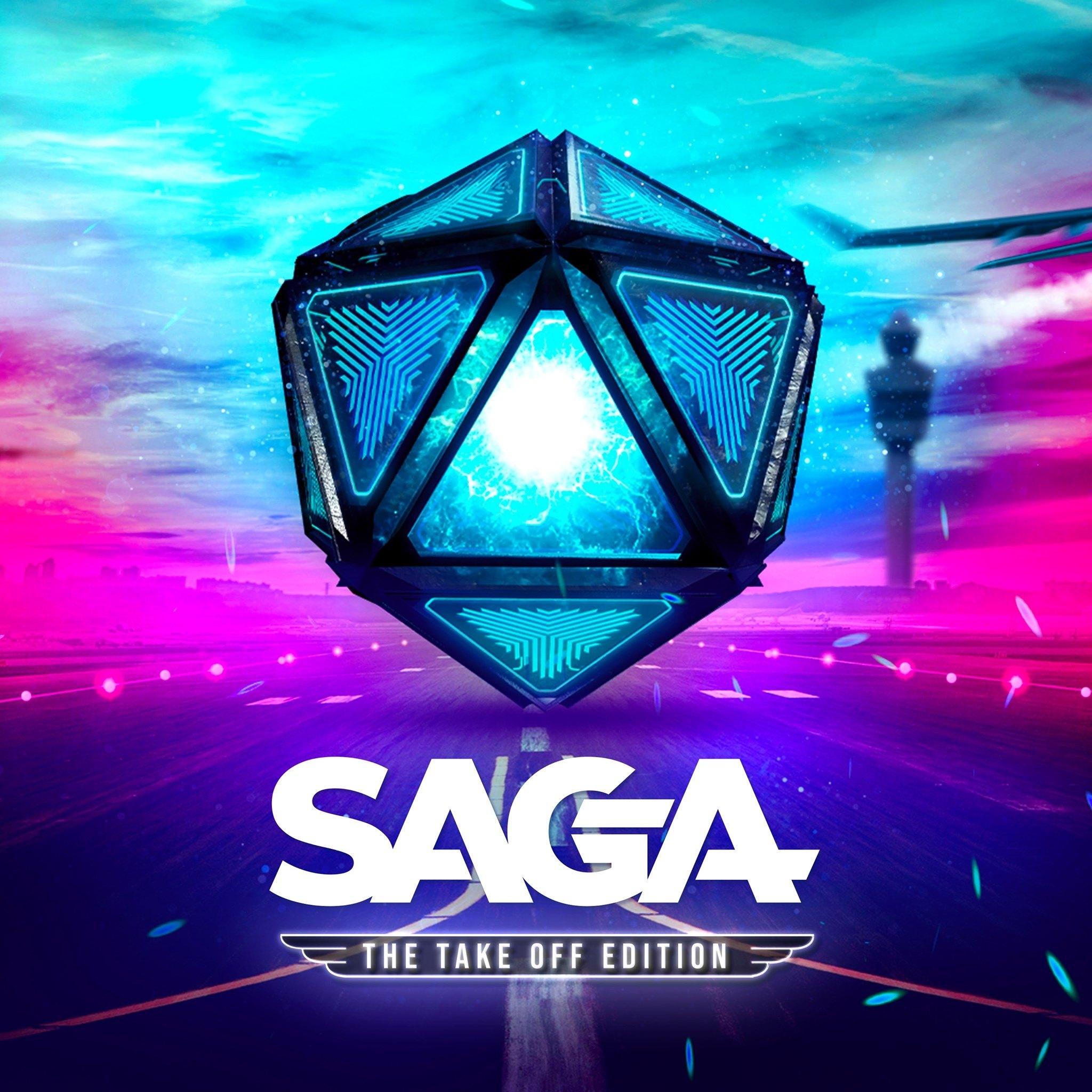 SAGA Festival. Va avea loc într-un spațiu mult mai mare și neconvențional din București