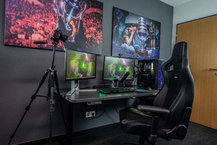 De ce criterii ar trebui să ţii cont când cumperi un scaun gaming (P)