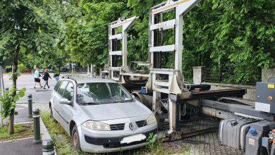 Photo of În Sectorul 1 continuă ridicarea mașinilor abandonate. Peste 1.000 de vehicule au fost ridicate până în prezent