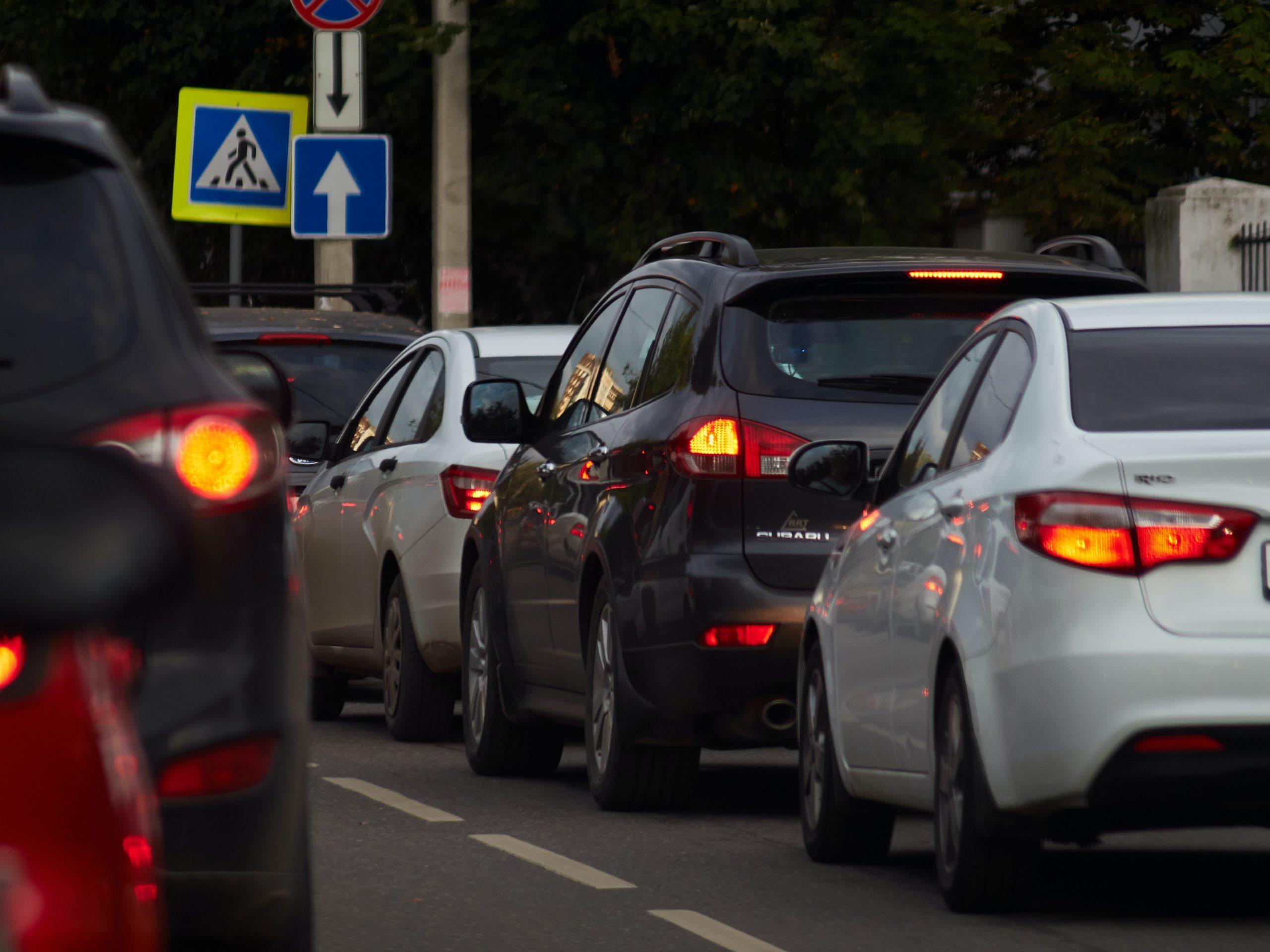 Sistem de semnalare online a problemelor întâlnite în trafic. Propunere pentru șoferi făcută de Ministerul Transporturilor