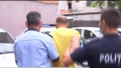 Photo of Bărbatul urmărit de poliție în București a fost reținut. Se pare că nu avea permis de conducere