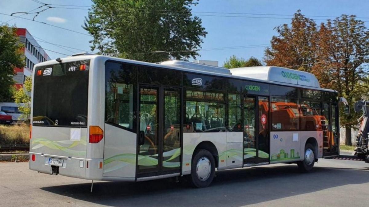 Se anunță controale în mijloacele de transport în comun din București și Ilfov. Mașinile STB care nu respectă curățenia și programul, sancționate