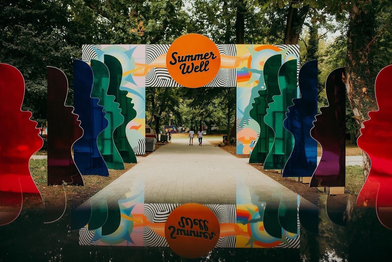 A doua zi de Summer Well 2021. Regulile de acces și artiștii prezenți la festival