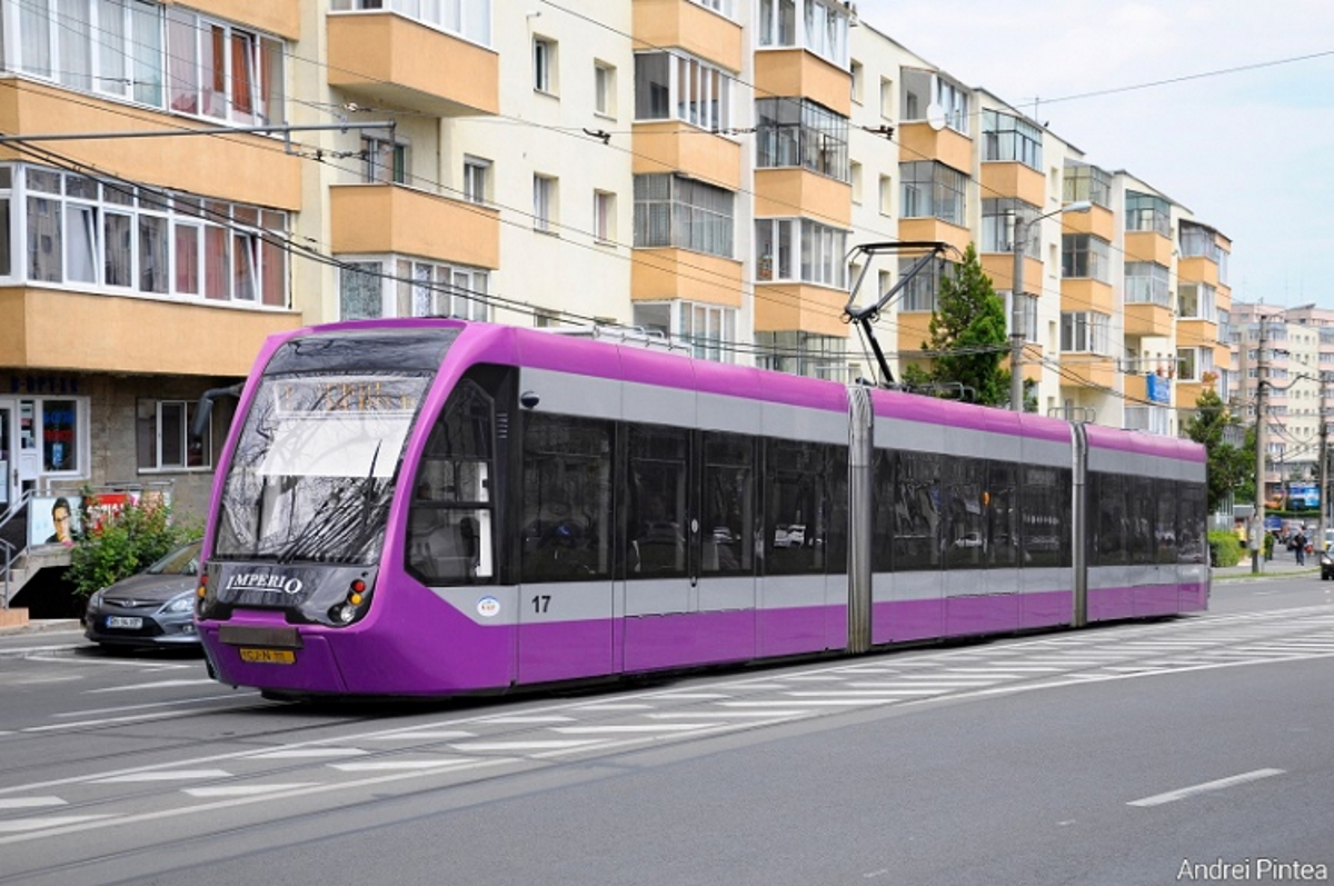 Mai știți cele 100 de tramvaie noi pentru București? Nu a venit nici măcar unul și Astra Vagoane vrea deja mai mulți bani pe ele. Legături neștiute între șeful STB și omul de afaceri Valer Blidar