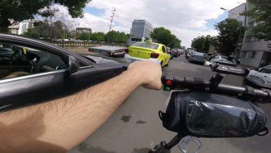 Photo of Apare un nou semn de circulație în București pentru protecția celor pe biciclete și trotinete. Totuși lumea spune că ei nu respectă regulile în trafic