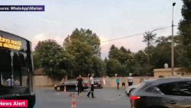 Photo of Un tânăr pe trotinetă a murit în București după o șicanare în trafic. Un motociclist l-a proiectat într-o mașină, dintr-o prostie   VIDEO