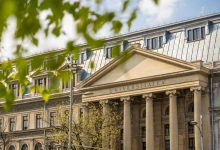 Photo of Număr record de înscriși la Universitatea din București. Aproape 39.000 de candidați se întrec pentru a deveni studenți, cel mai mare număr din 2009 încoace.