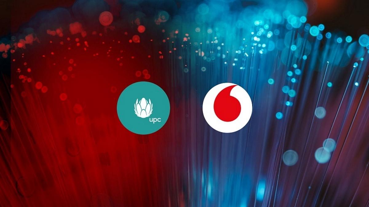 Avarie majoră la rețeaua de internet Vodafone fix, fostă UPC, din București. A picat UPC-ul în toată Capitala