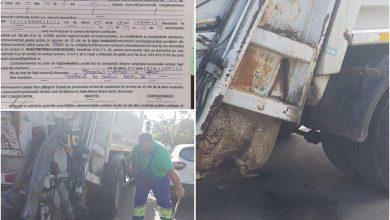 Photo of Compania de salubrizare din Sectorul 6, amendată pentru zeama de gunoi care curge din utilaje. Ciucu promite o nouă licitație