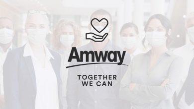 Photo of Amway Europa donează 1 milion de euro pentru fundații caritabile și organizații ce susțin oamenii aflați la nevoie (P)