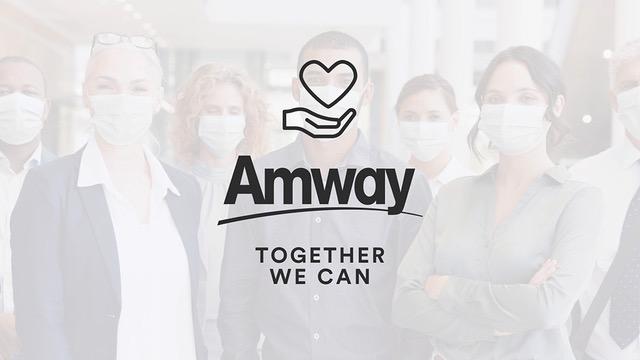 Amway Europa donează 1 milion de euro pentru fundații caritabile și organizații ce susțin oamenii aflați la nevoie (P)