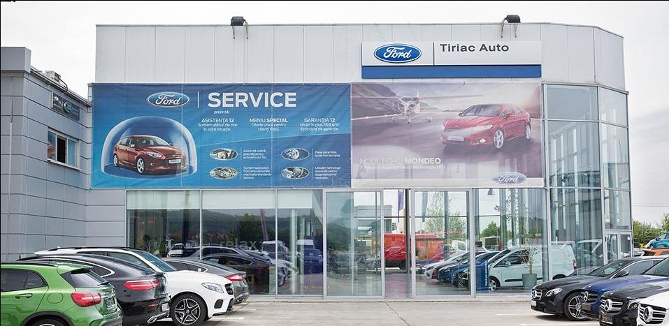 Avantajele achiziționării autoturismelor de la un dealer auto Ford profesionist din Oradea (P)