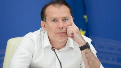 Photo of Florin Cîțu, despre vaccinarea obligatorie: Ar trebui să fie ultima variantă. Despre eșecul campaniei de vaccinare? Premierul zice că el nu-i firmă de advertising