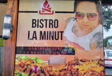 Photo of Direct de la balamuc. Am mâncat platoul cu draci pe el, de la Boala Copiilor, Luis Stan. Bistro La Minut.
