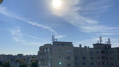 Photo of Prognoza meteo ANM pentru București. La ce temperaturi să ne așteptăm în zilele următoare