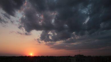 Photo of Prognoza meteo pentru București în următoarele zile. Cum va fi vremea în Capitală azi, vineri și în weekend