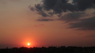 Photo of Prognoza meteo de weekend în București. Cum va fi vremea în Capitală sâmbătă și duminică