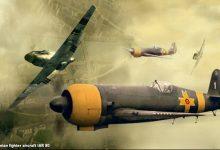 Photo of A murit ultimul aviator român supraviețuitor al celui de-al Doilea Război Mondial. Dobobât de trei ori, pilotul a scăpat cu viață