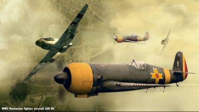 Photo of A murit ultimul aviator român supraviețuitor al celui de-al Doilea Război Mondial. Doborât de trei ori, pilotul a scăpat cu viață