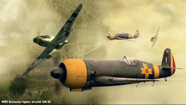 A murit ultimul aviator român supraviețuitor al celui de-al Doilea Război Mondial. Dobobât de trei ori, pilotul a scăpat cu viață