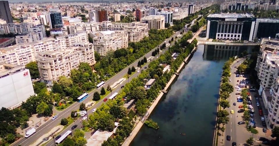 Reconfigurare traseu. Lista restricțiilor de circulație din București de azi și mâine. Zone afectate și trasee STB deviate. Weekendul ăsta e plin de evenimente în Capitală-1
