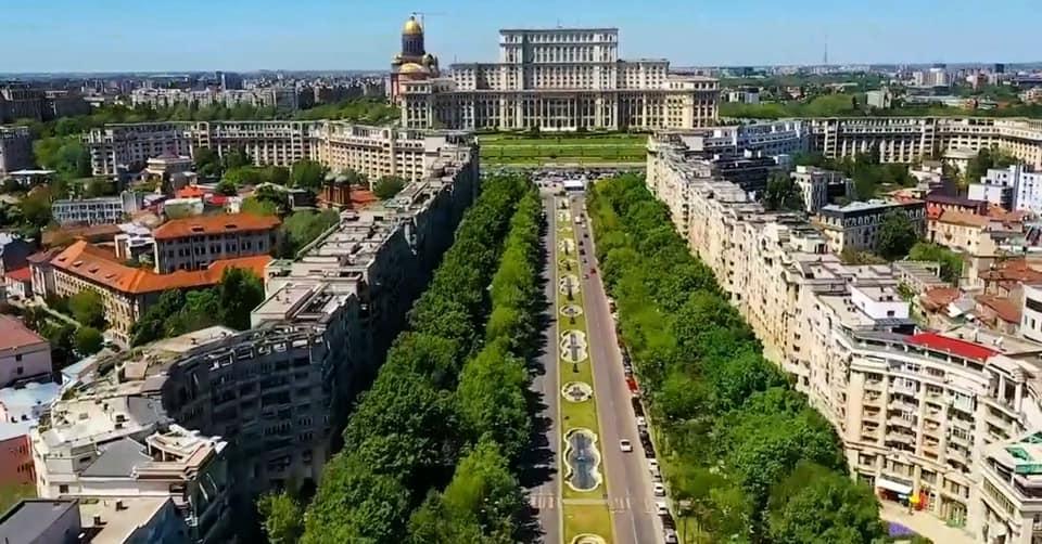 Reconfigurare traseu. Lista restricțiilor de circulație din București de azi și mâine. Zone afectate și trasee STB deviate. Weekendul ăsta e plin de evenimente în Capitală