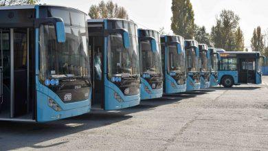 Photo of STB modifică trasee de autobuz în Drumul Taberei. Vezi ce linii de transport se reorganizează