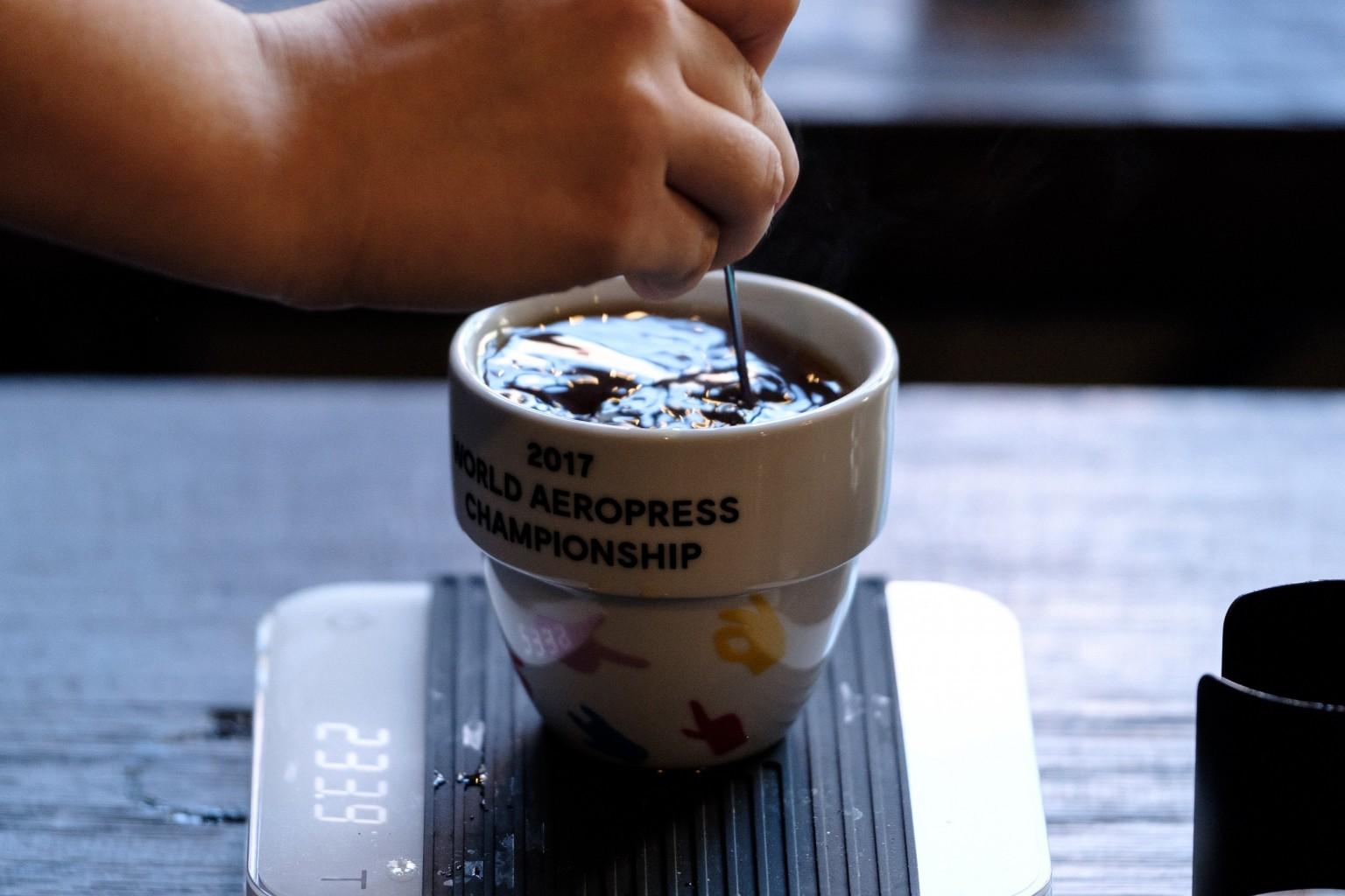 Slow Coffee Festival 2021 revine în Capitală. Tot ce trebuie să știți despre evenimentul dedicat iubitorilor de cafea bună