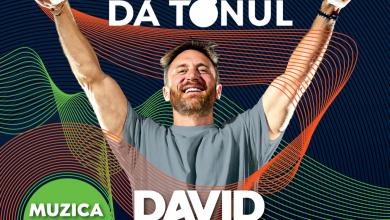 Photo of Tuborg lansează Campania Muzica Unește alături de David Guetta (P)