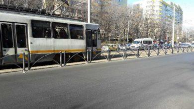 Photo of Alertă în Colentina, SRI a intervenit. Circulația tramvaielor, blocată în zona Obor după descoperirea unei genți suspecte într-o stație