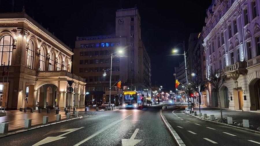 Trasee STB deviate azi. Faceți-vă și o cafea, e lungă lista autobuzelor care au alte trasee ca să facă loc evenimentelor sportive și culturale din București