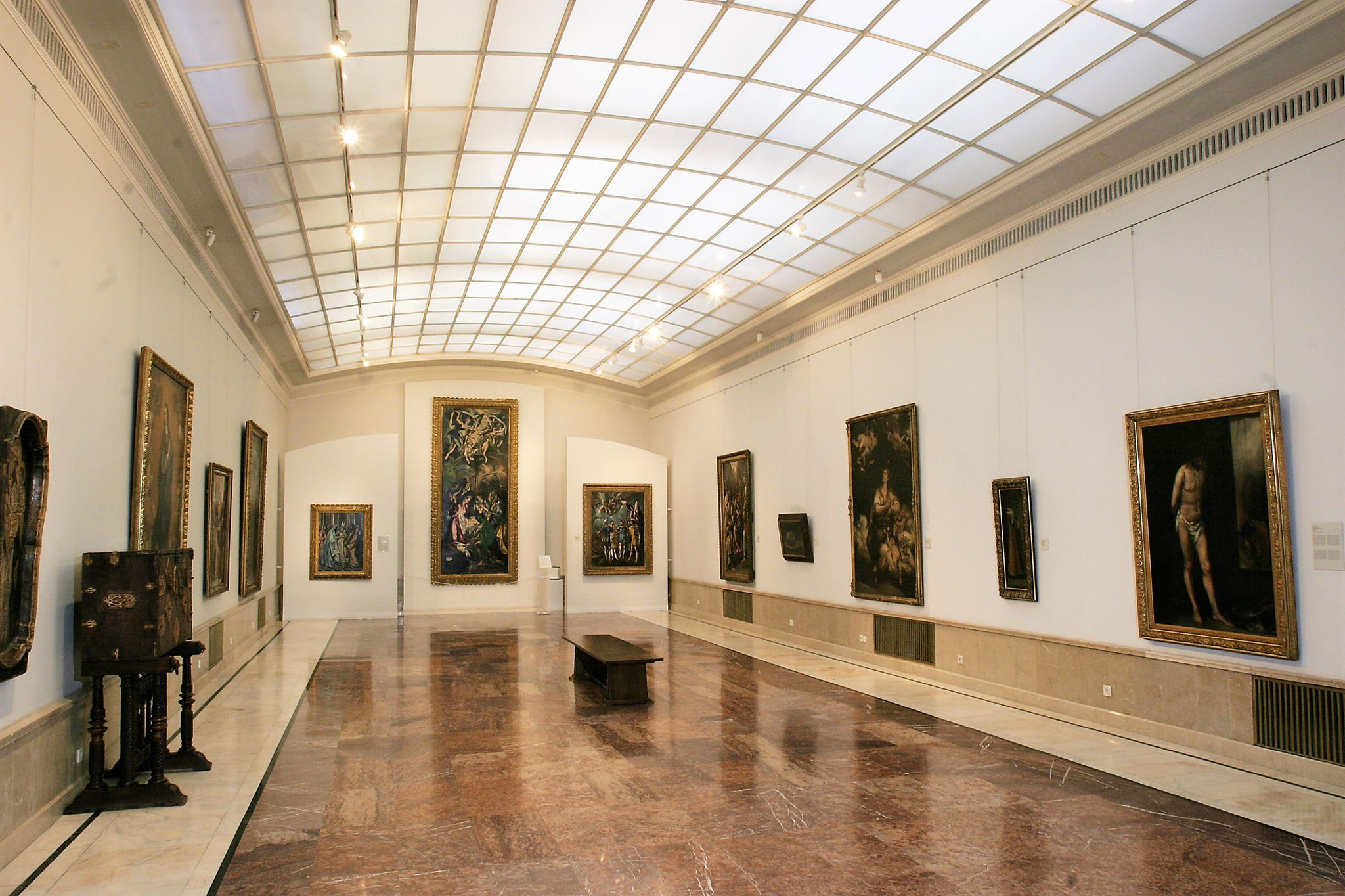 muzeul, national, de, arta