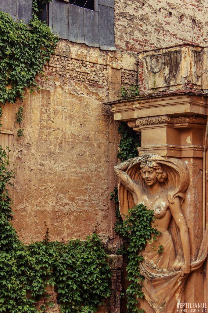 detaliu, alhambra