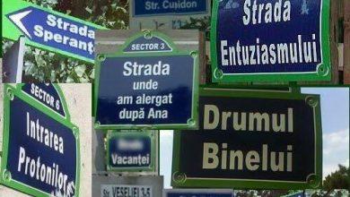 Photo of București, oraș sexist când e vorba de nume de străzi. Suntem plini de popi și de generali, iar numele de doamne au ajuns în fundături