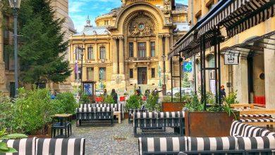"""Photo of 5 locuri spectaculoase din București văzute toamna. Anotimpul care ne dă nouă primii fiori reci, Danei Ștefănescu îi oferă încântare: """"Septembriul meu fabulos"""" (FOTO)"""