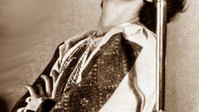 """Photo of Maria Tănase, """"Privighetoarea Bucureștiului"""", s-a născut astăzi. A cântat Viața în mustăriile orașului și în cele mai elegante restaurante din Micul Paris"""