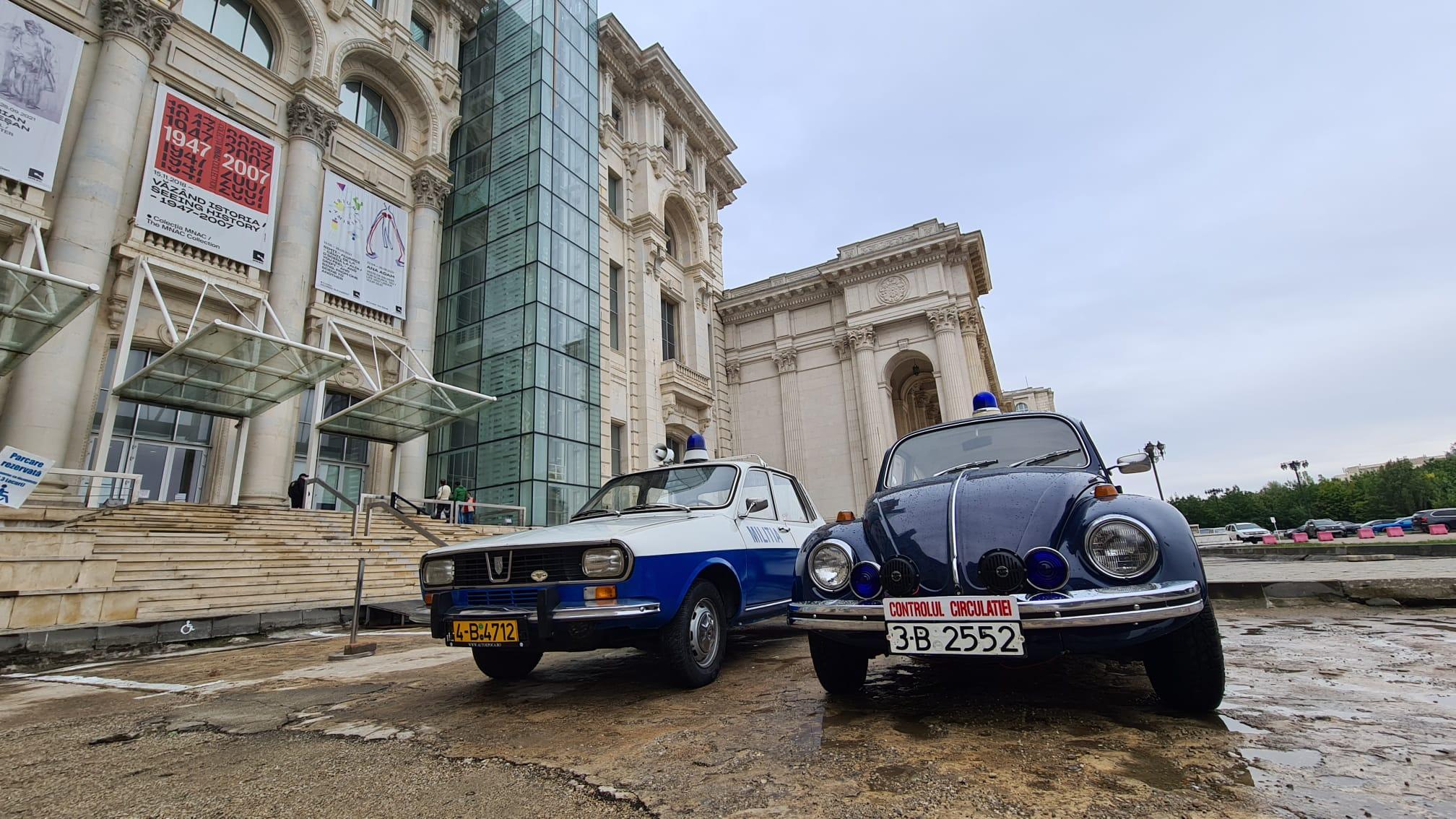 masini, comuniste, retro