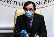 Photo of Alin Stoica, fostul prefect al Capitalei, aduce acuzații grave: Prefectura București nu respectă termenele pentru intrarea în noul scenariu pentru valul 4