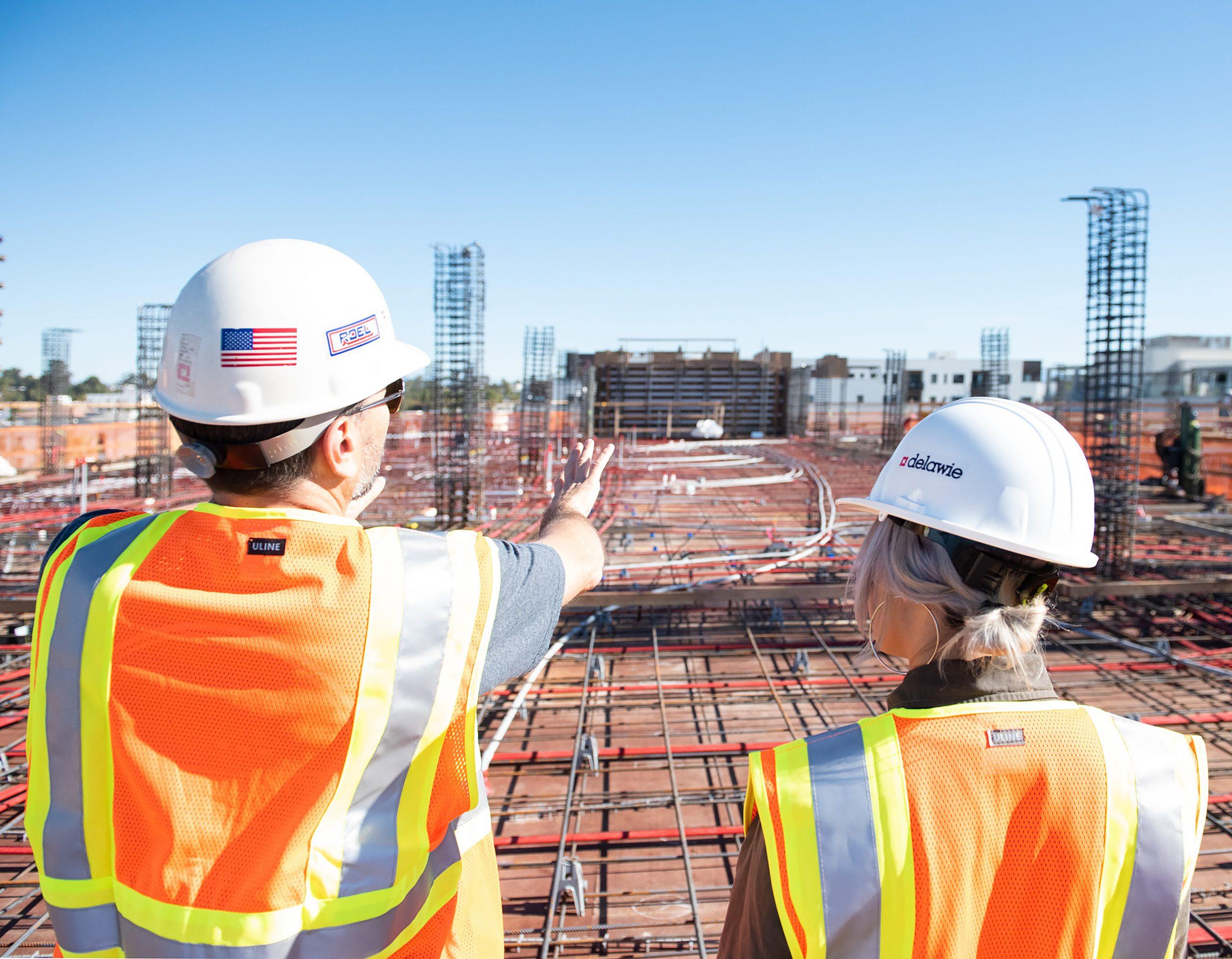 Se fac angajări în domeniul construcțiilor. Iată ce salarii oferă firmele din România
