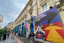 Photo of Arta merge și cu autobuzul prin București. STB anunță cum participă compania la Art Safari